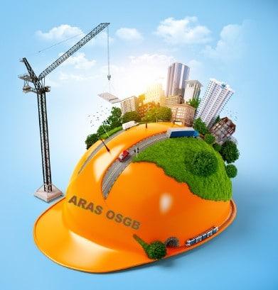 Firmamız ARAS OSG'yi Seçti