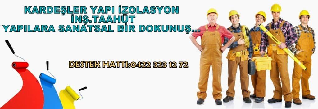 FİLLİ CAPATECT MANTOLAMA
