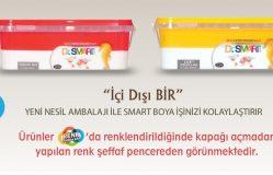 Dr Smart Boya